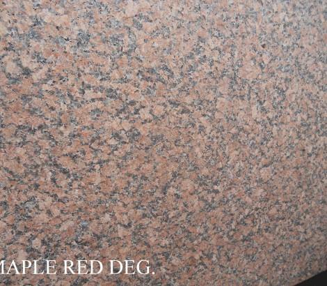 Maple red deg