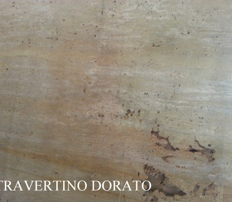 Travertino Dorato