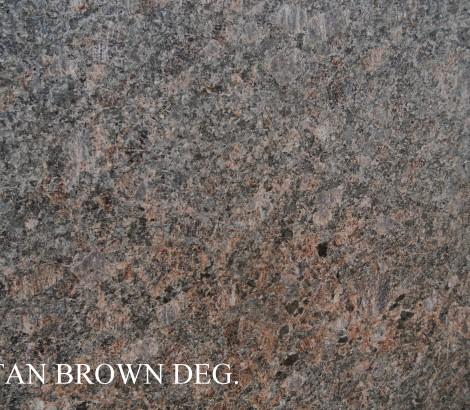 tan brown deg