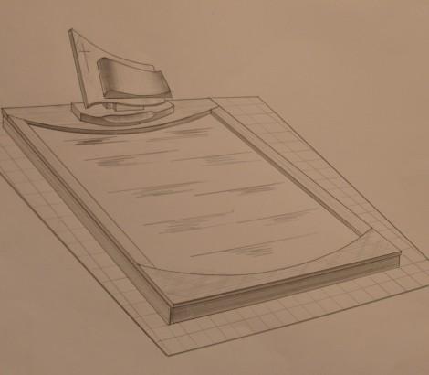 Paminklo projektas 2