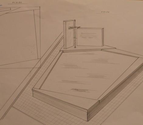 Paminklo projektas 3