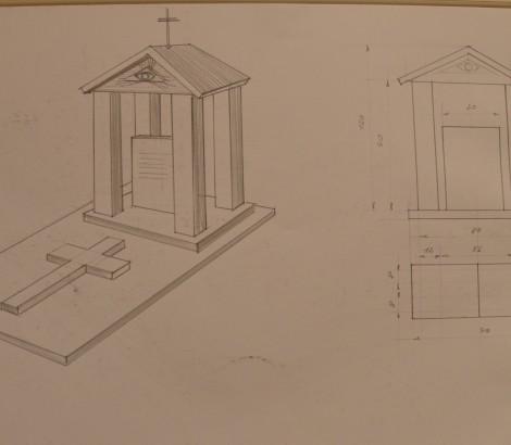 Paminklo projektas 10