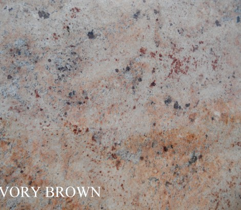 ivory brown