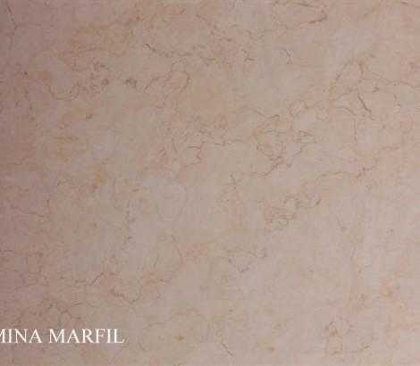 Mina marfil (Custom)