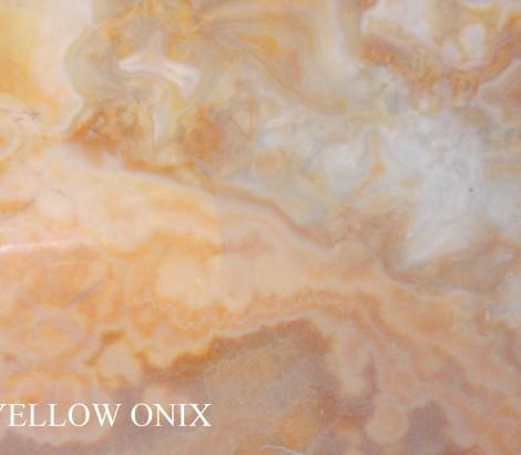 Yellow onix